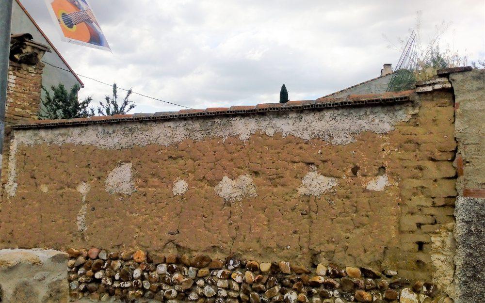 Solar en Casco antiguo deAlalpardo