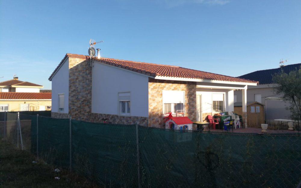Inmobiliaria t cnica norte inmobiliaria - Urbanizacion las colinas el casar ...